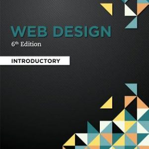 Solution Manual for Discovering Computers ©2018: Digital Technology, Data, and Devices 1st Edition by Vermaat