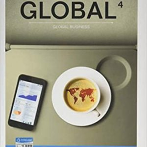 Solution Manual for GLOBAL 4 4th Edition Peng