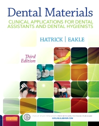 Test Bank for Dental Materials Clinical Applications for Dental Assistants and Dental Hygienists