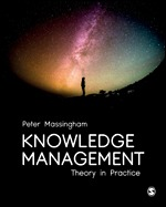 Solution Manual for Knowledge Management Theory in Practice Massingham
