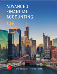 Solution Manual for Advanced Financial Accounting