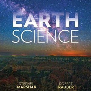Solution Manual for Earth Science THE EARTH THE ATMOSPHERE AND SPACE