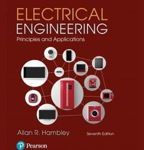 Solution manual for Electrical Engineering Principles & Applications 7th Edition by Hambley
