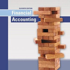 Solution manual for Financial Accounting 11th Edition by Harrison