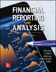 Solution Manual for Financial Reporting and Analysis, 7th Edition, By Revsine