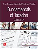 Solution manual for Fundamentals of Taxation 2018 Edition 11th Edition by Cruz