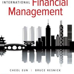 Solution Manual for International Financial Management
