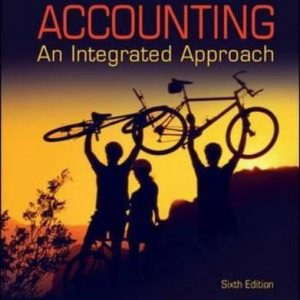 Solution manual for Introduction to Accounting An Integrated Approach 6th Edition by Ainsworth