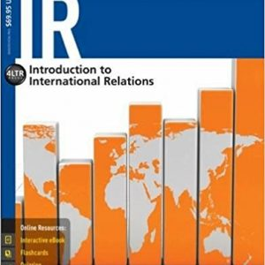 Solution manual for IR 2nd Edition by Scott