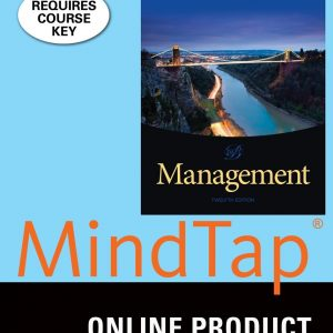 Solution manual for Management 12th Edition by Daft
