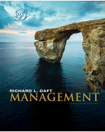 Solution manual for Management 13th Edition by Daft