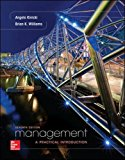 Solution manual for Management 7th Edition by Kinicki