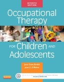 Solution Manual for Occupational Therapy for Children