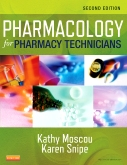 Solution manual for Pharmacology for Pharmacy Technicians 2nd Edition by Moscou
