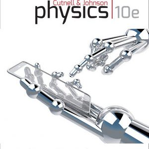 Solution Manual for Physics