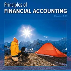 Solution manual for Principles of Financial Accounting Chapters 1-17 23rd Edition by Wild