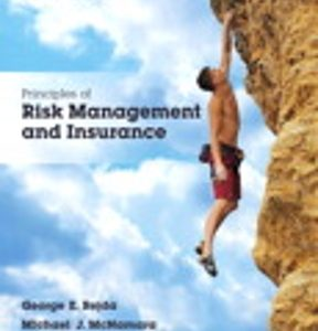 Solution manual for Principles of Risk Management and Insurance 13th Edition by Rejda