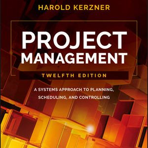 Solution Manual for Project Management