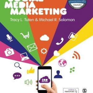 Solution Manual for Social Media Marketing