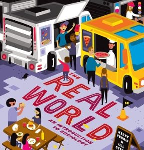 Solution manual for The Real World AN INTRODUCTION TO SOCIOLOGY 5th Edition by Ferris
