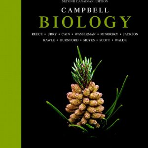Test Bank for Campbell Biology Canadian 2nd Edition by Reece