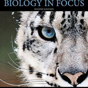 Test Bank for Campbell Biology in Focus 2nd Edition by Urry