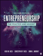 Test Bank for Entrepreneurship The Practice and Mindset 2nd Edition Neck