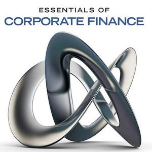 Test Bank for Essentials of Corporate Finance 1st Edition by Parrino