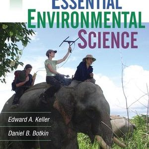Test Bank for Essential Environmental Science 1st Edition by Keller