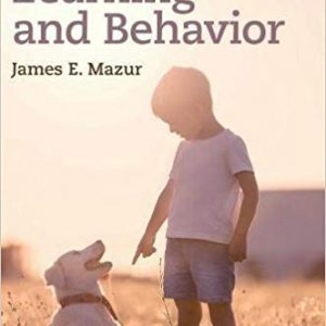 Test Bank for Learning and Behavior