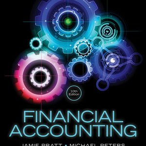 Test Bank for Financial Accounting in an Economic Context