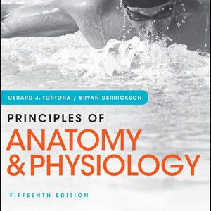 Test Bank for Principles of Anatomy and Physiology