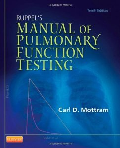 Test Bank for Ruppel's Manual of Pulmonary Function Testing 10th Edition Mottram