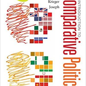 Test Bank for Introduction to Comparative Politics: Political Challenges and Changing Agendas 7th Edition by Kesselman