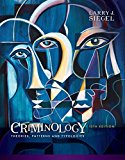 Test Bank for Criminology: Theories