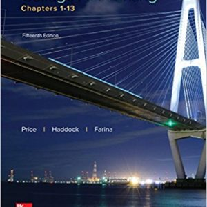 Test Bank for College Accounting Chapters 1-13 15th Edition by Price