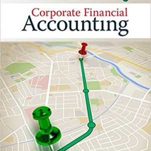 Test Bank for Corporate Financial Accounting 15th Edition by Warren