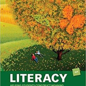 Test Bank for Literacy Helping Students Construct Meaning