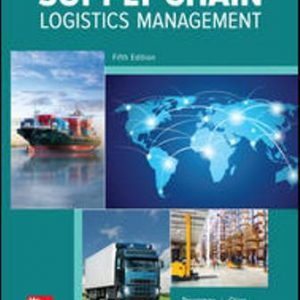 Solution Manual for Supply Chain Logistics Management