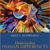 Test Bank for Understanding Human Differences: Multicultural Education for a Diverse America