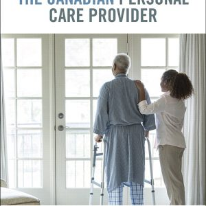 Solution Manual for The Canadian Personal Care Provider