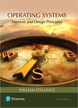 Test Bank for Operating Systems