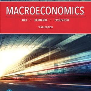 Solution Manual for Solution Manual for Macroeconomics 10th Edition Abel