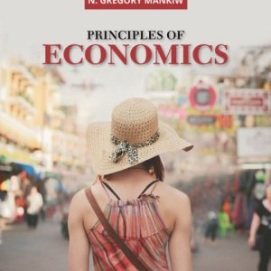 Test Bank for Principles of Economics 9th Edition Mankiw