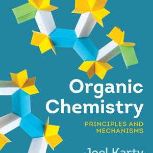 Solution Manual for Organic Chemistry Principles and Mechanisms 2nd edition Karty