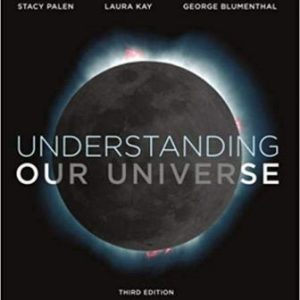 Test Bank for Understanding Our Universe