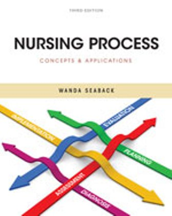 Test Bank for Nursing Process: Concepts and Applications 3rd Edition Seaback