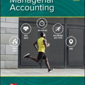 Test Bank for Managerial Accounting 7th Edition Wild