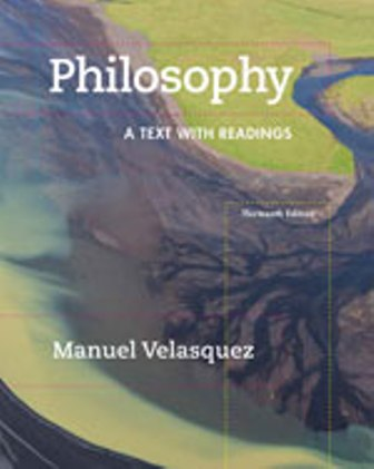 Test Bank for Philosophy: A Text with Readings