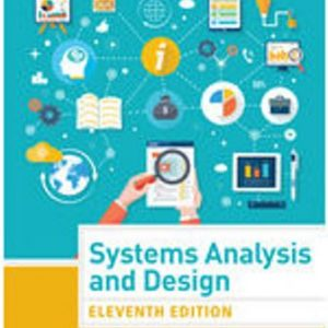 Solution Manual for Systems Analysis and Design